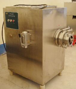 北京收购二手绞肉机  北京二手绞肉机价格