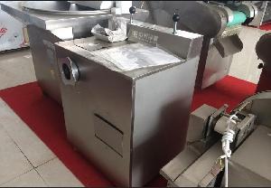 转让处理二手食品设备绞肉机  型号齐全