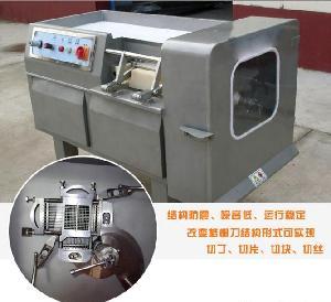 北京收购二手切丁机  北京二手切丁机价格