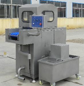 高价回收二手可用盐水注射机