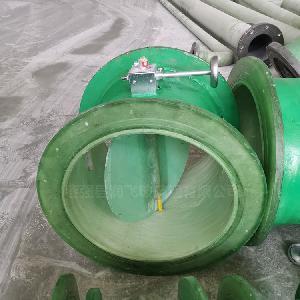 通風管道玻璃鋼風閥 手動風閥 電動風閥 防腐風閥廠家批發