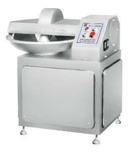 专业回收二手大厂食品机械斩拌机 出售优质二手斩拌机