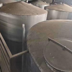 銷售一批不銹鋼1-100立方儲罐