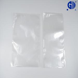 更大光面尼龍真空袋20絲食品透明真空袋抽氣保鮮袋