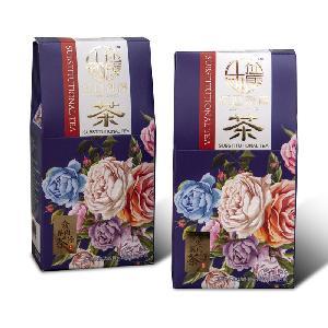 乐世剂康菊栀茯苓茶