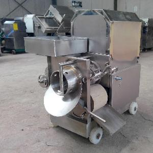 廠家直銷150型不銹鋼魚肉彩肉機