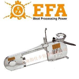 德国EFA SB 295ES 带式劈半锯