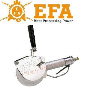 德国EFA SK 16-8D 气动肋排锯
