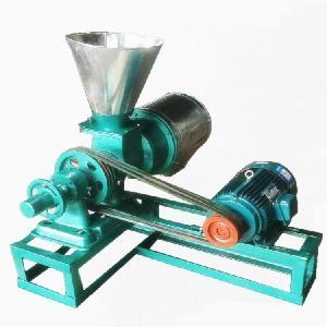 小型鋼磨面粉機介紹