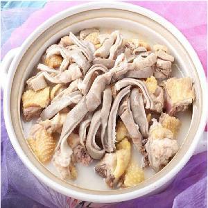 四季汤厨椰子鸡猪肚鸡加盟费用