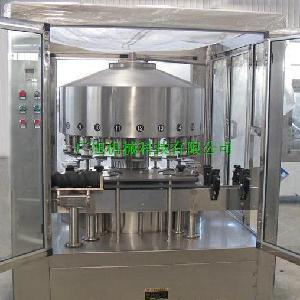 原装,12头系列负压罐装机供水设备