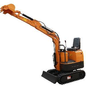 挖掘機型號及參數 開溝機手扶式環保LjY5