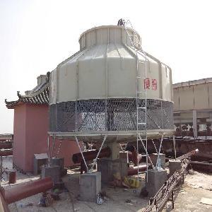 中山环保冷却塔厂家供应225T冷却水塔送货上门安装