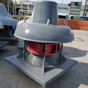 太原離心式屋頂風機FWBT4-85-11生產廠家
