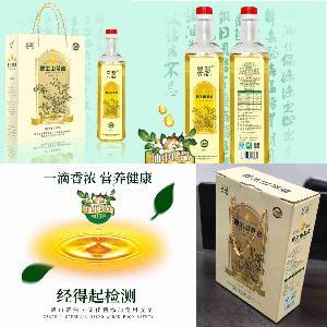 原生态野生山茶油出售,山茶油价格,茶油的作用...