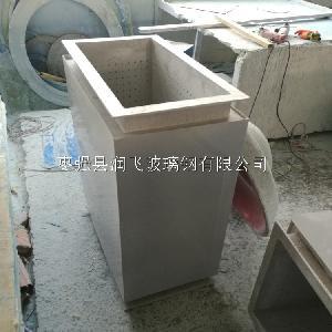 玻璃鋼消聲器