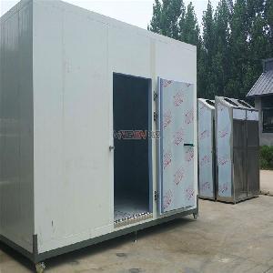 进口冷冻猪肉低温高湿解冻设备 肉类解冻机厂家直销