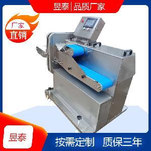 猪肝切片机猪肺切片机  熟的猪口条切片机