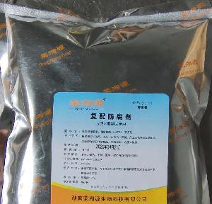 方便米面制品复配防腐剂