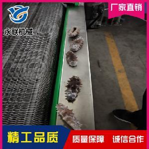 济南永联新型隧道式速冻机免费安装调试