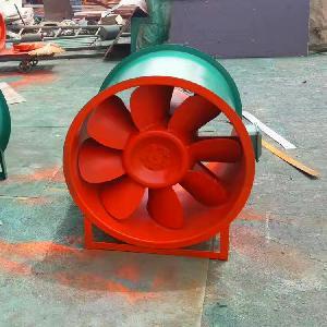IP55防爆軸流風機2.2kw軸流風機型號及價格