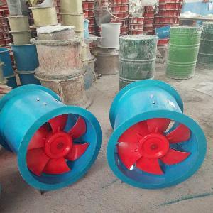 SWF型玻璃鋼混流風機價格