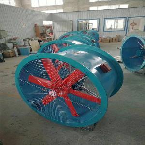 直徑1000玻璃鋼軸流風機防爆防腐壽命長