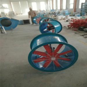 山西玻璃鋼軸流風機廠家T35-11軸流風機價格