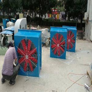 DFBZ低噪音方形壁式軸流風機2.8-10#型號齊全