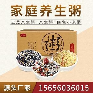 中秋礼盒 家庭养生粥 2.25kg