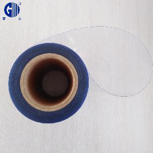 PVC硬片卷膜 透明醫用PVC材料膠囊藥品包裝硬片
