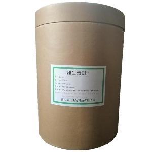 食品级维生素E粉生产 维生素E粉用途与用量
