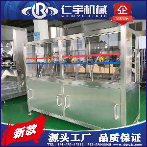 张家港饮料瓶风干机现货  风刀式吹干机设备