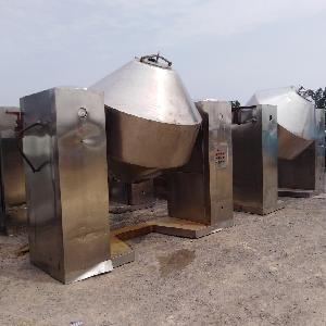 北京收购二手双锥干燥机  北京二手双锥干燥机价格