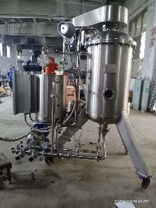 316L材质圆盘式酱油过滤机【专利号】森科酱油醋过滤机厂家