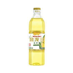金龙鱼玉米胚芽油900ml*15