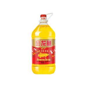 金龙鱼黄金比例调和油5L*4