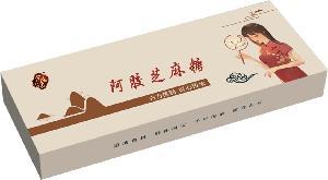 阿胶糕(核桃黑芝麻红枣冰糖视频直播现制现发)