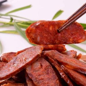 四川土豬臘肉香腸