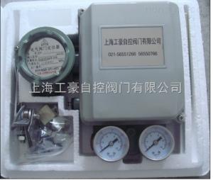 EP3211 EP3211电气阀门定位器
