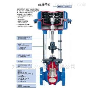 KE73 斯派莎克KE73气动蒸汽调节阀