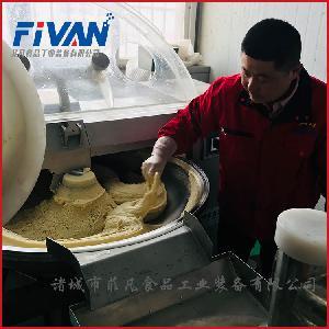 上海变频调速斩拌机 食品斩拌机价格表